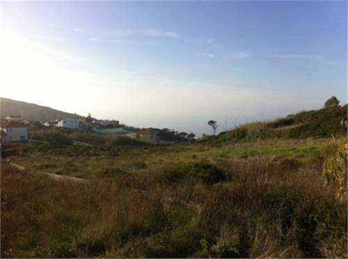 Portuguese Real Estate #7313996 - £86,337 - Building Plot
