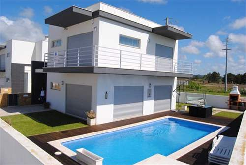 Portuguese Real Estate #7469856 - £161,330 - 3 Bed Villa