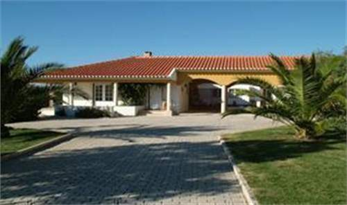 Portuguese Real Estate #7578642 - £191,925 - 5 Bed Villa
