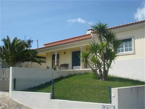 # 7578650 - £118,425 - 3 Bed Villa, Caldas da Rainha, Leiria region, Portugal