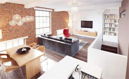 # 10562399 - £89,250 - 1 - 3  Bed New Apartment, Manchester, Greater Manchester, England, United Kingdom