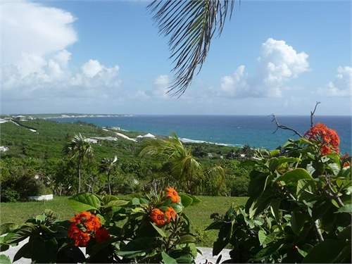 Low deposit - $19,500 (30%) - Secures 1/4 acre freehold plot.