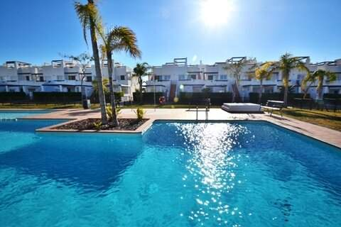# 10059467 - £67,379 - 2 Bed Apartment, Murcia, Province of Murcia, Region of Murcia, Spain