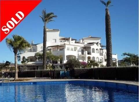 # 10059468 - £89,565 - 2 Bed Apartment, Murcia, Province of Murcia, Region of Murcia, Spain