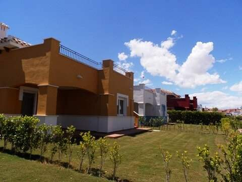 # 10059476 - £144,619 - 2 Bed Villa, Murcia, Province of Murcia, Region of Murcia, Spain