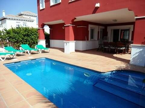 # 10059480 - £188,950 - 3 Bed Villa, Murcia, Province of Murcia, Region of Murcia, Spain