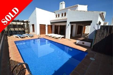 # 10361699 - £197,167 - 3 Bed Villa, Murcia, Province of Murcia, Region of Murcia, Spain