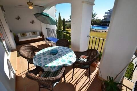 # 10361700 - £73,953 - 2 Bed Apartment, Murcia, Province of Murcia, Region of Murcia, Spain