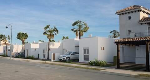 # 9181221 - £131,468 - 3 Bed Villa, Murcia, Province of Murcia, Region of Murcia, Spain