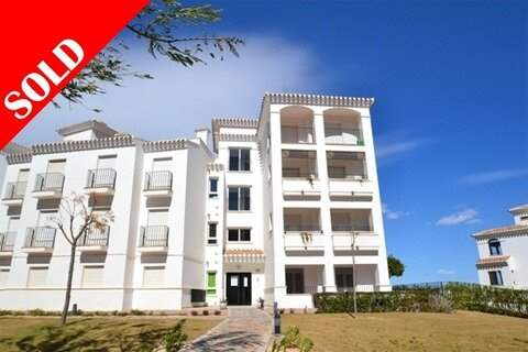 # 9181261 - £55,629 - 2 Bed Apartment, Murcia, Province of Murcia, Region of Murcia, Spain