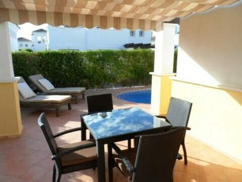 # 9181297 - £139,648 - 2 Bed Villa, Murcia, Province of Murcia, Region of Murcia, Spain