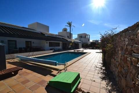 # 9767585 - £451,113 - 4 Bed Villa, Murcia, Province of Murcia, Region of Murcia, Spain