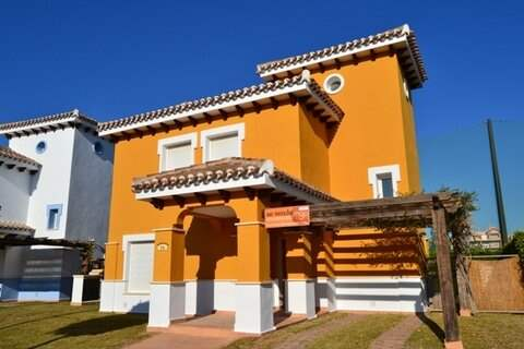 # 9804147 - £209,534 - 3 Bed Villa, Murcia, Province of Murcia, Region of Murcia, Spain