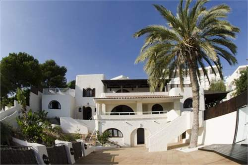 # 9451956 - £672,848 - 6 Bed Villa, Villajoyosa, Province of Alicante, Valencian Community, Spain