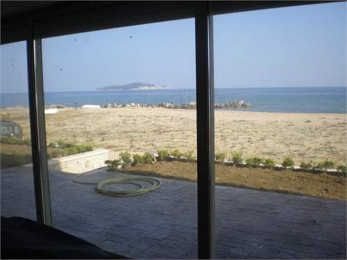 # 9583596 - £169,270 - 4 Bed Beach House, Ierissos, Chalkidiki, Central Macedonia, Greece
