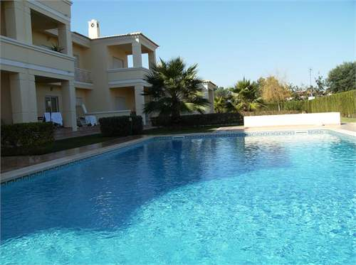 # 9480784 - £194,660 - 2 Bed Flat, Vilamoura, Faro region, Portugal