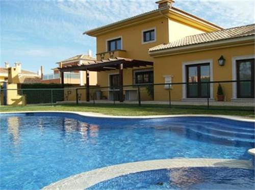 # 9480786 - £1,184,890 - 4 Bed Villa, Vilamoura, Faro region, Portugal