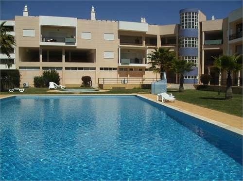 # 9488269 - £275,063 - 3 Bed Flat, Vilamoura, Faro region, Portugal