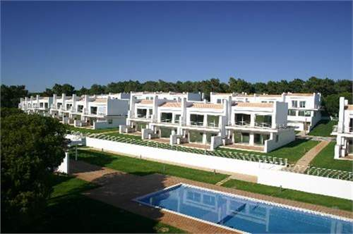 # 9488270 - £270,832 - 2 Bed Villa, Vilamoura, Faro region, Portugal