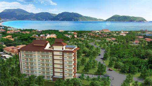 Thai Real Estate #5648347 - &pound;18,624 - 1 Bed Condo
