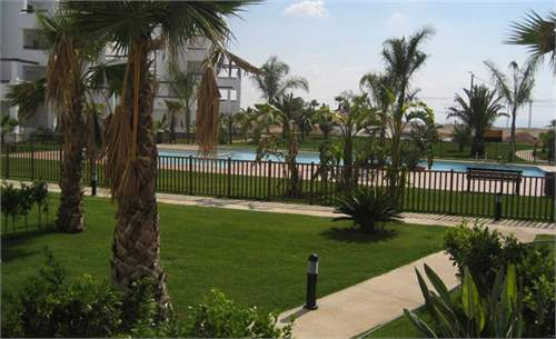 # 7235910 - £33,210 - 2 Bed Penthouse, San Javier, Province of Murcia, Region of Murcia, Spain