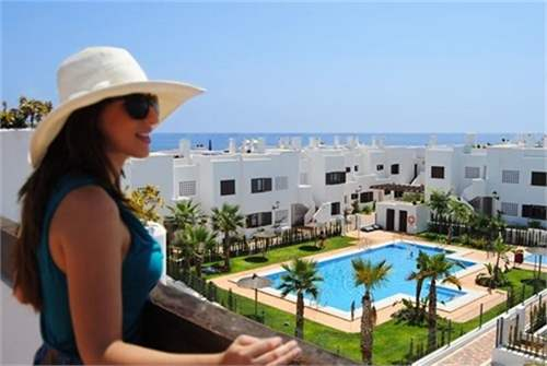 # 9552765 - £84,520 - 1 Bed Townhouse, Pulpi, Almeria, Andalucia, Spain