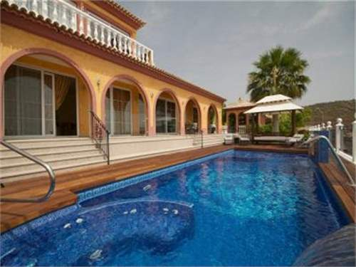 # 9805261 - £2,176,630 - 6 Bed Villa, Torviscas Alto, Province of Santa Cruz de Tenerife, Canary Islands, Spain