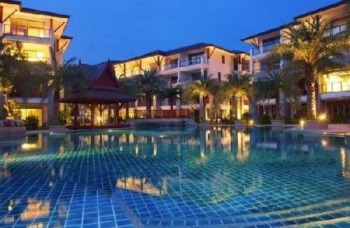 # 2710460 - £278,826 - Hotel, Phuket, Phuket, Thailand