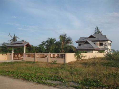 Thai Real Estate #4463067 - £354,716 - 3 Bed House