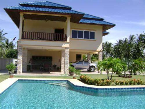 Thai Real Estate #5229388 - £199,694 - 2 Bed Residential Property