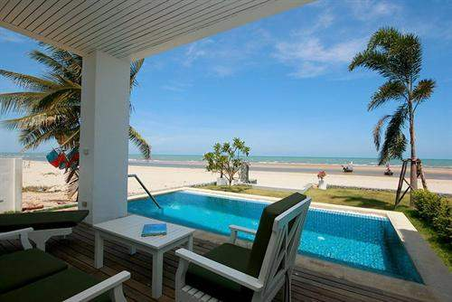 # 5972416 - From £243,721 to £777,530 - 2 - 6  Bed New House, Ban Sam Roi Yot, Prachuap Khiri Khan, Thailand