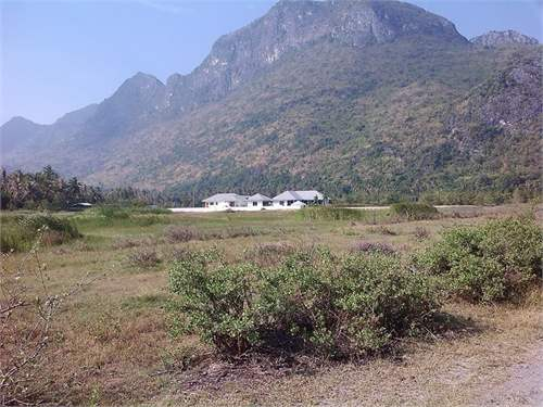 Thai Real Estate #5973229 - £128,956 - 3 Bed New Home