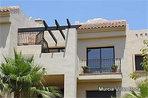 # 11451905 - £88,909 - 2 Bed Penthouse, Roda, Province of Murcia, Region of Murcia, Spain