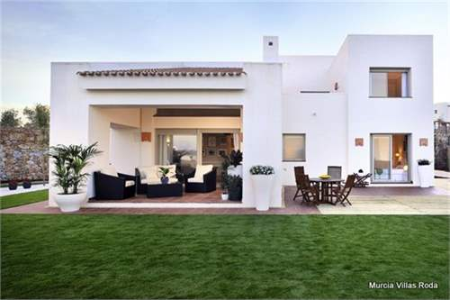 # 11533549 - £677,520 - 4 Bed New House, Campoamor, Province of Alicante, Valencian Community, Spain