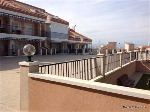 # 11628263 - £155,835 - 4 Bed Maisonette, Gran Alacant, Province of Alicante, Valencian Community, Spain