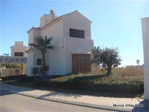 # 11902976 - £304,853 - 4 Bed Villa, Roda, Province of Murcia, Region of Murcia, Spain