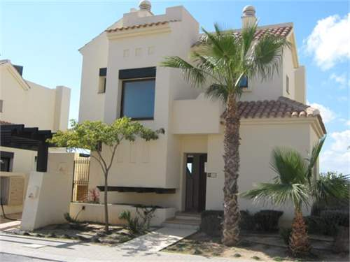 # 11902979 - £233,123 - 3 Bed Villa, Roda, Province of Murcia, Region of Murcia, Spain