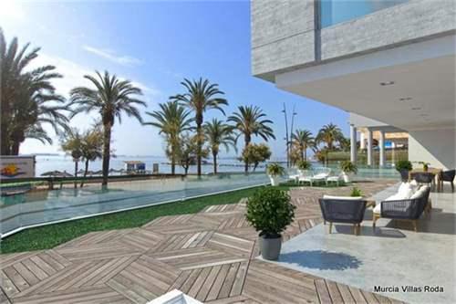 # 12250573 - £1,093,813 - 5 Bed New House, Santiago de la Ribera, Province of Murcia, Region of Murcia, Spain