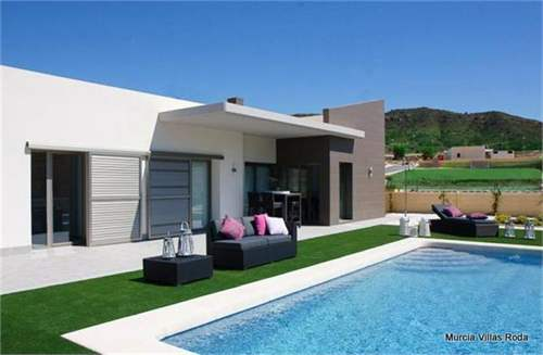 # 9902074 - £260,725 - 3 Bed New House, Benijofar, Province of Alicante, Valencian Community, Spain