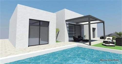 # 9902076 - £269,002 - 3 Bed New House, Benijofar, Province of Alicante, Valencian Community, Spain