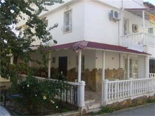 # 10065212 - £44,070 - 4 Bed Apartment, Kusadasi, Aydin Province, Turkey
