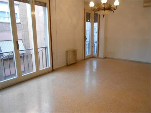 # 10357472 - £190,877 - 4 Bed Flat, Badalona, Province of Barcelona, Catalonia, Spain
