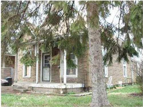 # 10023067 - £35,536 - 2 Bed House, Indianapolis, Custer County, Oklahoma, USA