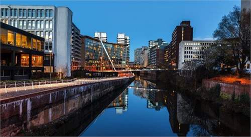 # 10408162 - £72,250 - 1 Bed New Apartment, Manchester, Greater Manchester, England, United Kingdom