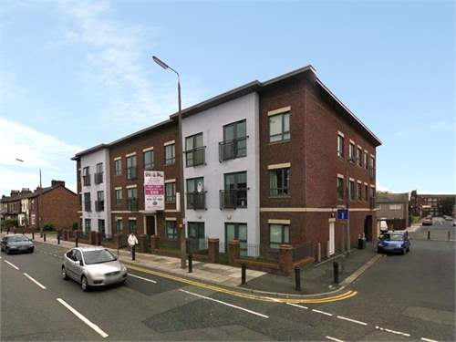 # 16227535 - £87,950 - 1 Bed Flat, Manchester, Greater Manchester, England, United Kingdom