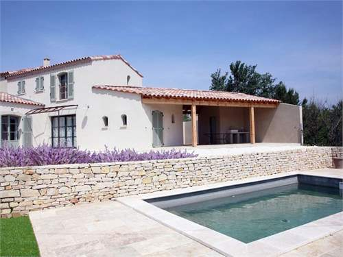 # 10422954 - From £215,774 to £335,790 - 3 - 4  Bed New Development, Lezignan-la-Cebe, Herault, Languedoc-Roussillon, France