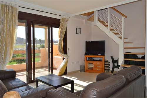 # 12202668 - £235,351 - 3 Bed Apartment, Tenerife, Province of Santa Cruz de Tenerife, Canary Islands, Spain