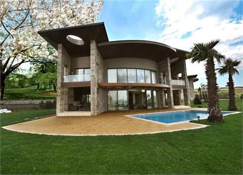 # 10604636 - £920,433 - 5 Bed Villa, Buyukcekmece, Istanbul, Turkey