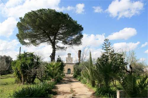 # 12227846 - £174,889 - 2 Bed Farmhouse, Oria, Brindisi, Puglia, Italy