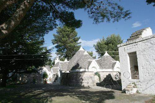 Italian Real Estate #3593915 - £496,682 - 3 Bedroom Trulli